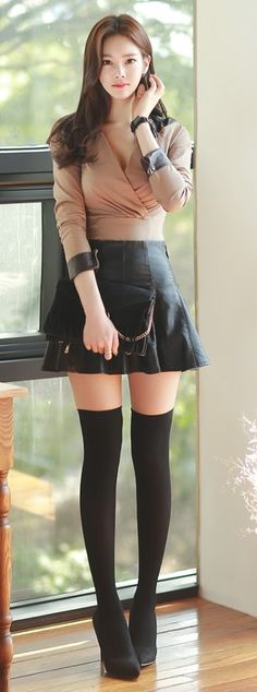 Asian Blog Tight Clothing 79