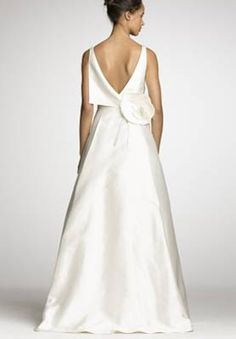 J Crew.. i want strapless but this is gorgeous