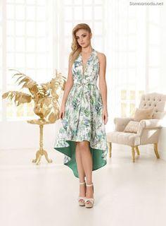 0ffb88072 6877 mejores imágenes de Vestidos en 2019