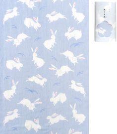 towel designed by Yoko Maruyama