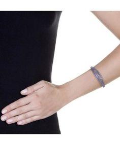 braceletes semijoias