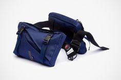 Chari & Co. x SSCY Bandolier Bag