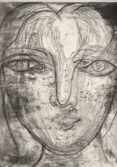 I've had Picasso on my mind this week, and decided I'd post some more of his artwork to satisfy my hungry eyes.