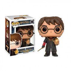 Figura Funko Pop Harry Potter Harry Potter Huevo