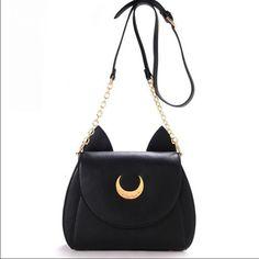 Black Cat Bag Brand new Bags Crossbody Bags