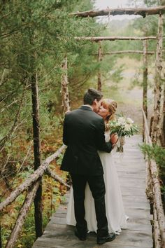 Are you planning a first look? We love this trend that makes for the most memorable moments #cedarwoodweddings Magical Provincial Inspired Cedarwood Wedding | Cedarwood Weddings