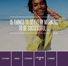 #Inspiration [ more at http://inspiration.allwomenstalk.com ]  #Morning #Game #Time #Things #Mental