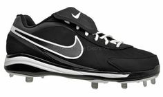 Nike Air Zoom Coop V Mens Baseball Cleats w/ Metal Studs.  Find them at Gear House Clearance now.