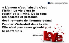 citation amour 207