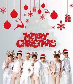 Merry Christmas ㅋㅋㅋ | Got7 | Pinterest | Got7