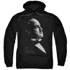 Godfather/ Vito Adult Pull-Over Hoodie in