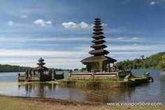 Que ver en Indonesia en 15 días (Sulawesi - Bali - Java)