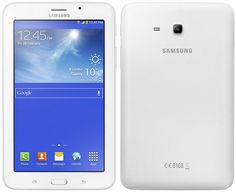 Samsung Galaxy Tab 3 V with 7-inch Display in Malaysia Official