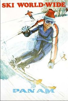Ski Worldwide-Pan Am