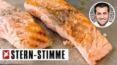 Beim Lachs ist es wie beim Fleisch: Wenn man nicht weiß, woher es kommt, kann man keine gute Qualität erwarten. Wie Sie dennoch zu einem guten Produkt ...