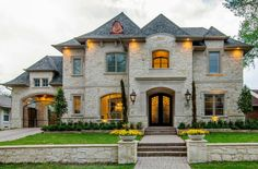 Mimosa Traditional Home by Hayes Signature Homes