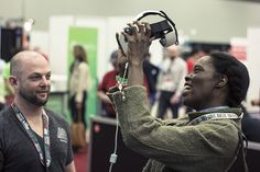 Trends in Virtual Reality : Marxent shows off VisualCommerce™ at SXSW