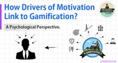 How Drivers of Motivation Link to Gamification - A Psychological Perspective | Aman Deep Dubey | Pulse | LinkedIn