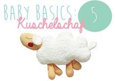 Kuschelschaf - gratis Pdf Vorlage und Bildanleitung