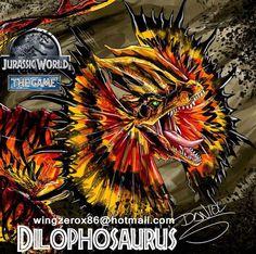 Resultado de imagem para all dinosaurs in jurassic world lvl 40 Dino Jurassic World, Jurassic World Hybrid, Jurassic World Fallen Kingdom, All Dinosaurs, The Lost World, Dinosaur Art, Prehistoric Creatures, Boy Art, Diy Arts And Crafts