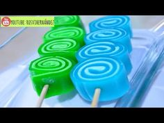 Paleta De Bombon Piesitos De Bebe/Baby Shower/Tutorial - Madelin's Cakes - YouTube
