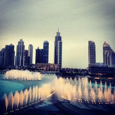 10 Amazing Things to do in Dubai