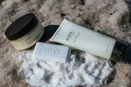 Recharge, hydrate and illuminate your skin with AHAVA's active Dead Sea mineral skin care. Spa Day At Home, Home Spa, Mineral Salt, Dead Sea Minerals, Dead Sea Salt, Manicure And Pedicure, Body Care, Skin Care, Home Spa Day
