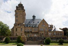 Budenheim, Schloss Waldthausen