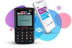 Mobile POS Visa, Electronics, Phone, Crocheting, Telephone, Mobile Phones, Consumer Electronics
