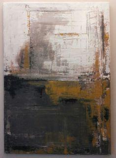 Amnesia n.3 - acrylic on canvas - 70x100 cm by Saso Pippia