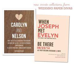 Wedding Paper Divas + a $300 Giveaway!