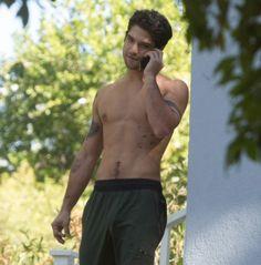 Tyler Posey Sighting in LA Teen Wolf Scott, Tyler Posey Teen Wolf, Wolf Tyler, Teen Wolf Boys, Tyler Garcia Posey, Teen Wolf Actors, Old And Teen, Scott Mccall, Thing 1