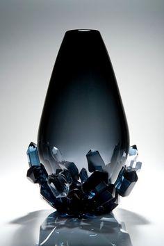 Cristallized by Hanne Enemark