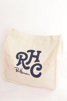 Ron Herman 海外限定 RHC Happy Surf Tote Bag  13,000円(内税)