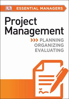 Free Books to Download and Study: Essential Managers Project Management Planning org...