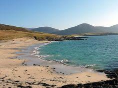 the Isle of #Harris @Welcome to Scotland #ScotBeaches pic.twitter.com/WTDROecjiJ