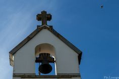 Cloche de la chapelle Ur-Onea, Bidart