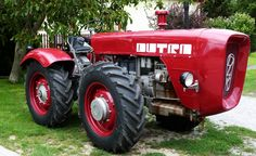dutra traktoren typen - Google-søgning Agriculture Farming, Vehicles, Vineyard, Google, Vintage, Tractors, Antique Cars, Vine Yard, Car
