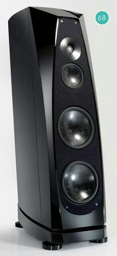 Rockport Technologies Cygnus loudspeaker ( new )