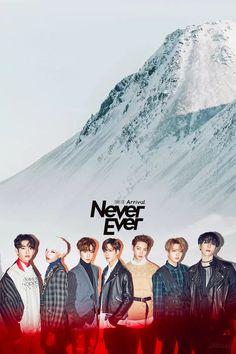 GOT7 & IGOT7 never ever wallpaper got7 mark bambam jb jackson yugyeon jinyoung youngjae #GOT7 #got7 #neverever #never #ever #jb #jaebum #mark #bambam #markbam #yugyeom #jr #jinyoung #youngjae #jackson