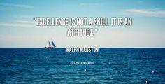 """Résultat de recherche d'images pour """"quotes about excellence"""""""