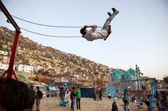 Undaunted Humankind Kabul, Afghanistan, March, 2016 – Steve McCurry's Blog