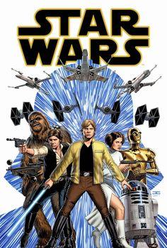"""Leituras de BD/ Reading Comics: A """"Força"""" está com Star Wars... mais de um milhão ..."""