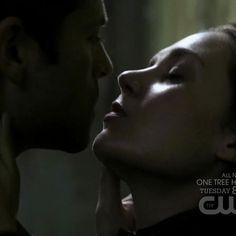 Meg & Castiel (Supernatural)