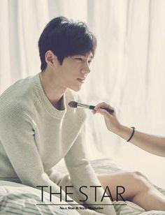 [040217 ©BM] Image de infinite, myungsoo, and kpop