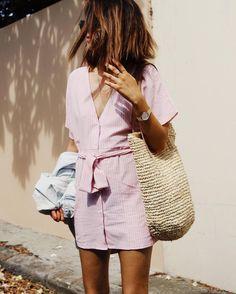 summer style #fashio