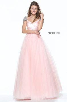 Sherri Hill 50863  Sherri Hill Renaissance Bridals York PA - Prom, Bridal Gowns, Homecoming, Mother of the Bride, Bridesmaids