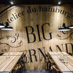 Ouverture Big Fernand Nîmes ! | Big Fernand: L'atelier du Hamburgé