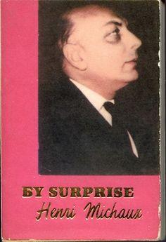 Henri Michaux, Hanuman Book