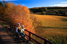 Breathtaking fall scenes from Prince Edward Island - Canadian Living